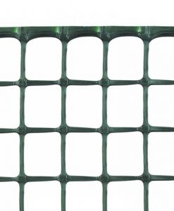 Maschengewebe Kunststoff 32mm x 28mm GW
