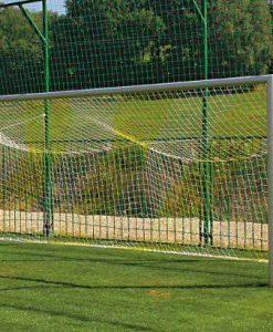 Sportnetze und Seile