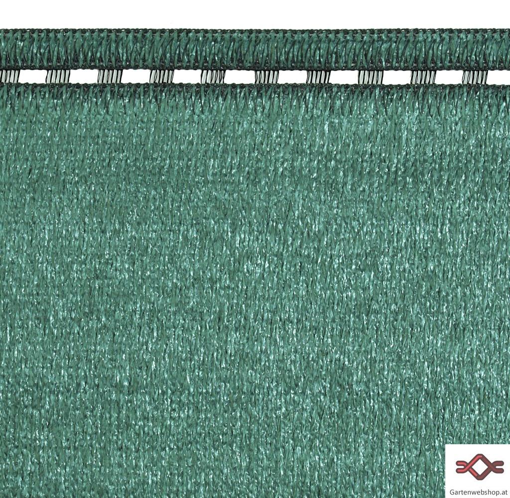 Sichtschutzblende Fur Zaune 100 Schattierwert Gartenwebshop At